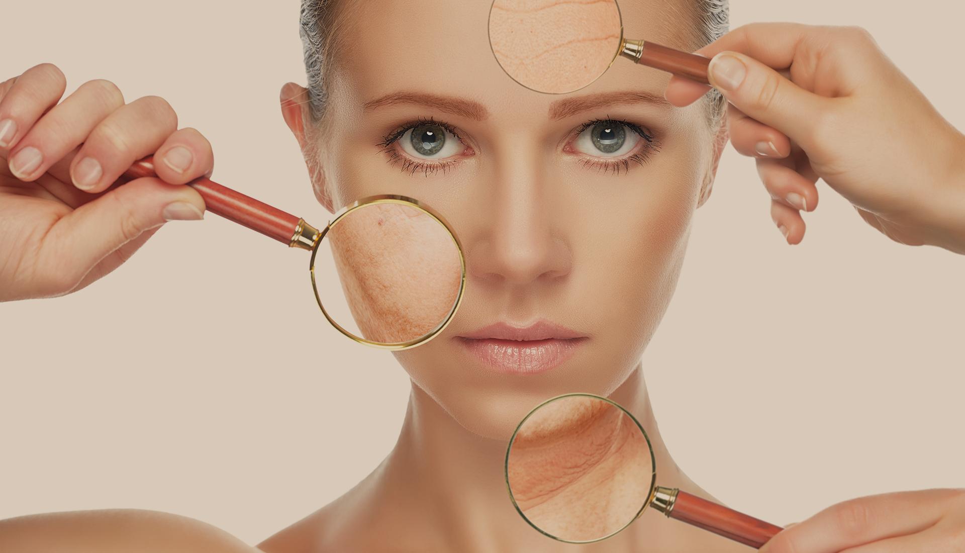 Ästhetische Medizin und Kosmetik